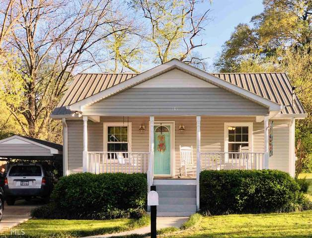 101 Hooper Ave, Lindale, GA 30147 (MLS #8761933) :: Buffington Real Estate Group