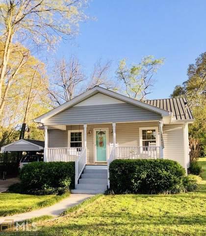 101 Hooper Avenue, Lindale, GA 30147 (MLS #8761934) :: Buffington Real Estate Group