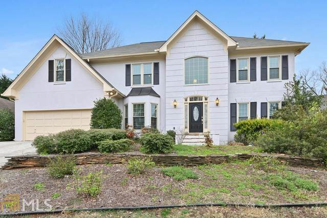 5095 Red Robin Ridge, Johns Creek, GA 30022 (MLS #8761939) :: John Foster - Your Community Realtor