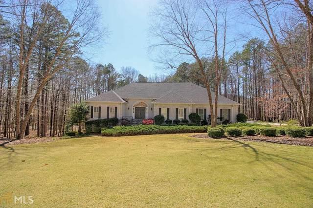705 Plum Ln, Clarkesville, GA 30523 (MLS #8761940) :: Buffington Real Estate Group