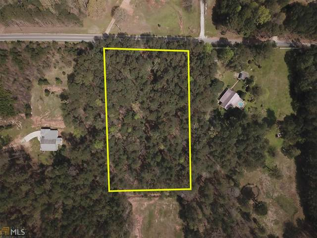 0 Ousley Rd, Palmetto, GA 30268 (MLS #8761944) :: Buffington Real Estate Group
