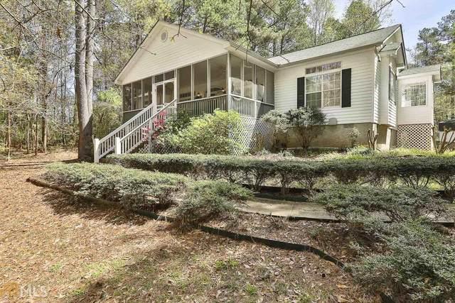 144 Boone Rd, Newnan, GA 30263 (MLS #8761955) :: Buffington Real Estate Group