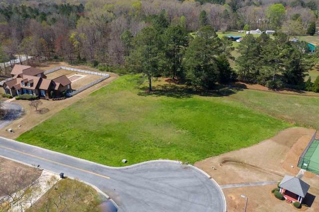 001 Timber Ridge Ln, Calhoun, GA 30701 (MLS #8761968) :: Buffington Real Estate Group