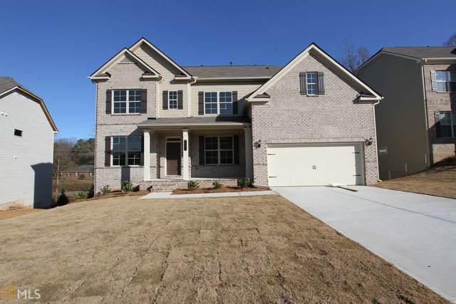 5635 Mirror Lake Drive #262, Cumming, GA 30028 (MLS #8761969) :: Buffington Real Estate Group