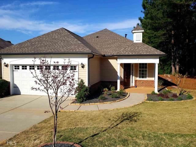 3 Hillside Drive, Newnan, GA 30265 (MLS #8761971) :: Buffington Real Estate Group
