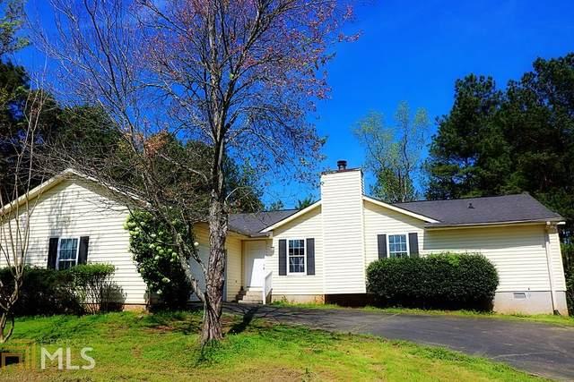681 Locust Rd, Locust Grove, GA 30248 (MLS #8761979) :: The Durham Team