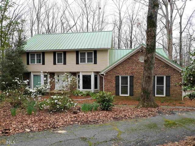 166 Beaver Trail, Athens, GA 30605 (MLS #8761981) :: Buffington Real Estate Group