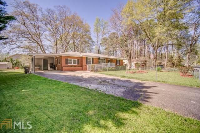 10178 Puckett Street Sw, Covington, GA 30014 (MLS #8761990) :: Buffington Real Estate Group