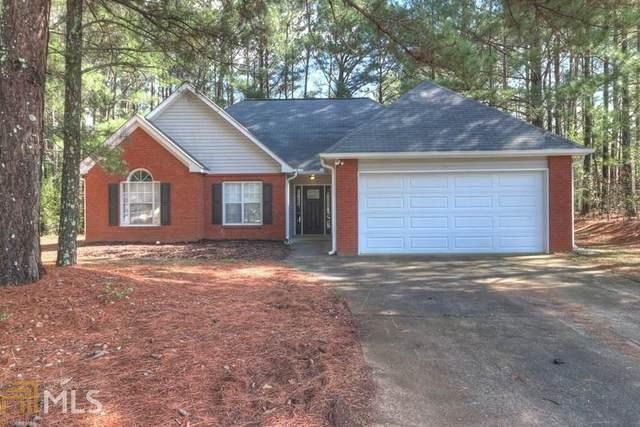 116 Rockport Drive, Mcdonough, GA 30253 (MLS #8761996) :: The Durham Team