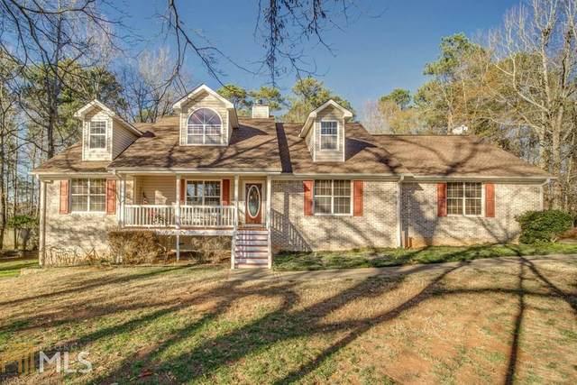 280 Pleasant Grove Circle, Mcdonough, GA 30252 (MLS #8761999) :: The Durham Team