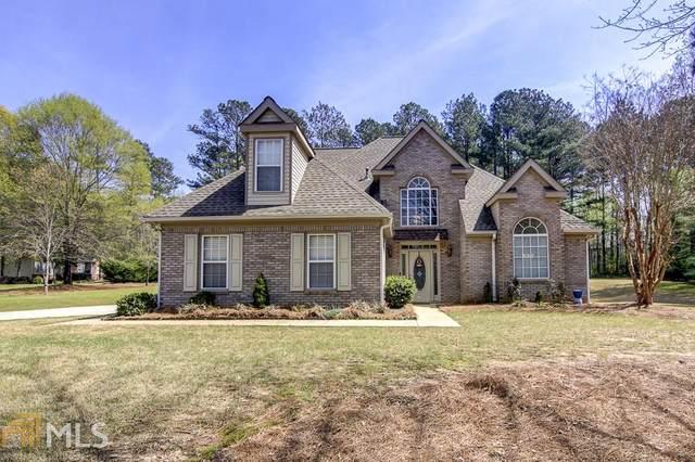 164 Lake Ridge Drive, Newnan, GA 30263 (MLS #8762001) :: Buffington Real Estate Group