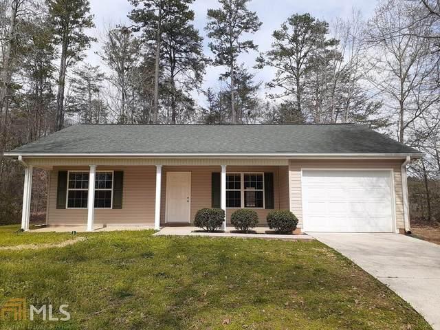 3548 Lakeview Dr, Gainesville, GA 30501 (MLS #8762003) :: Bonds Realty Group Keller Williams Realty - Atlanta Partners
