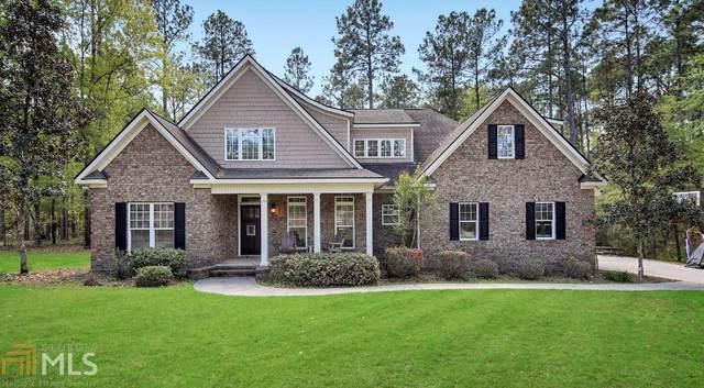 210 Plantation Circle, Statesboro, GA 30458 (MLS #8762011) :: Buffington Real Estate Group