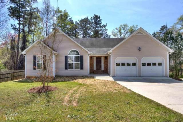 45 Alexandria Dr, Dallas, GA 30157 (MLS #8762015) :: Buffington Real Estate Group