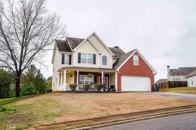 513 Great Oak Pl, Villa Rica, GA 30180 (MLS #8762027) :: Rich Spaulding