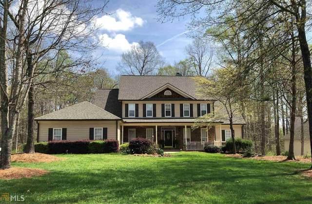 818 Mill Brook Ln, Hoschton, GA 30548 (MLS #8762029) :: Bonds Realty Group Keller Williams Realty - Atlanta Partners
