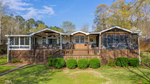 101C Blue Branch Dr #26, Eatonton, GA 31024 (MLS #8762030) :: Buffington Real Estate Group