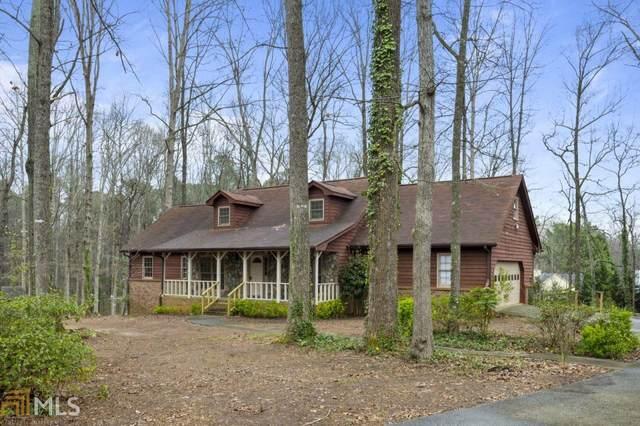 9310 Seminole Rd, Jonesboro, GA 30236 (MLS #8762038) :: Buffington Real Estate Group