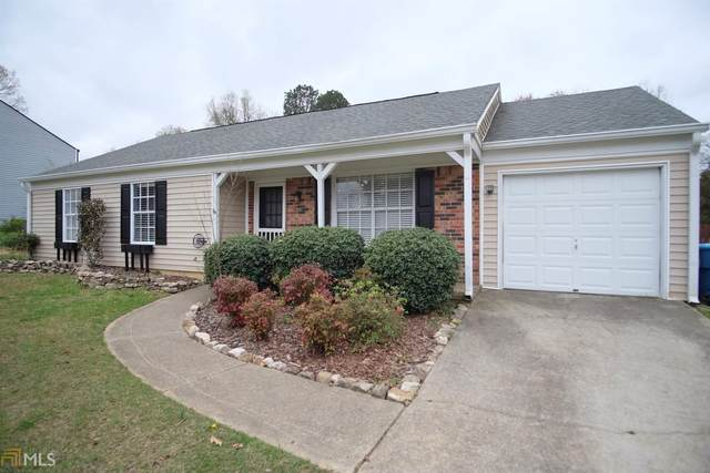 4142 River Mill Dr, Duluth, GA 30097 (MLS #8762039) :: Rich Spaulding
