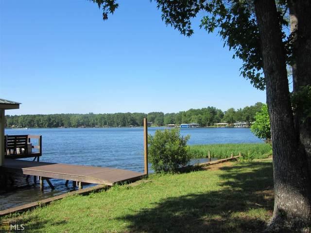 1060 Crooked Creek Rd, Eatonton, GA 31024 (MLS #8762050) :: Tim Stout and Associates