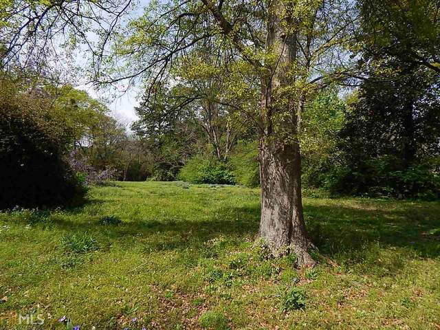 111 Jones Mill Rd 1.44 Acres, Woodbury, GA 30293 (MLS #8762055) :: Tim Stout and Associates