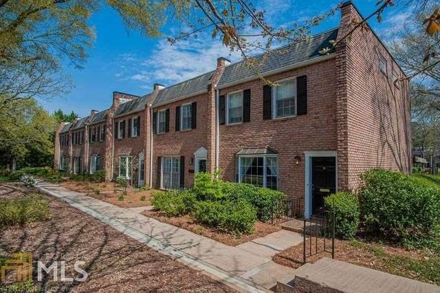 30 Stratford Dr, Athens, GA 30605 (MLS #8762062) :: Tim Stout and Associates