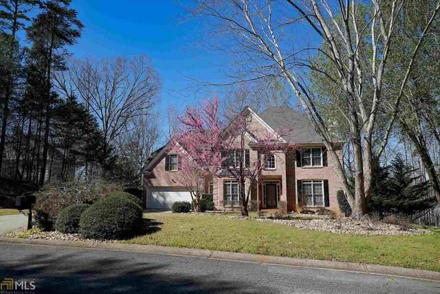6060 Wellington Ave, Gainesville, GA 30506 (MLS #8762065) :: Lakeshore Real Estate Inc.