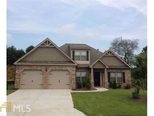 131 Brookview Drive #451, Newnan, GA 30265 (MLS #8762067) :: Tim Stout and Associates