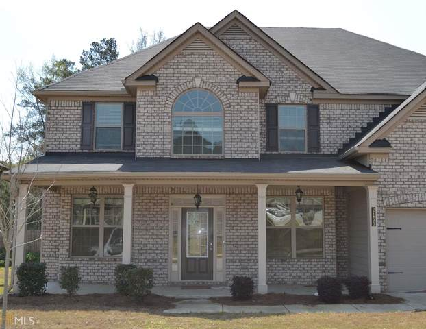 2169 Dodson Woods Drive, Fairburn, GA 30213 (MLS #8762068) :: Tim Stout and Associates