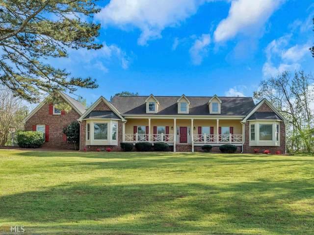 4922 Arcado Rd, Lilburn, GA 30047 (MLS #8762071) :: Scott Fine Homes