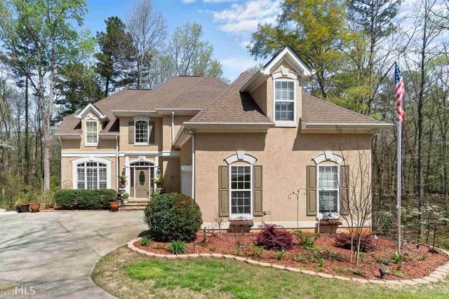20 Belleview Ridge, Sharpsburg, GA 30277 (MLS #8762072) :: Buffington Real Estate Group