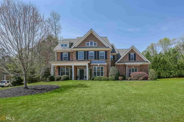62 Silverbell Lane, Sharpsburg, GA 30277 (MLS #8762086) :: Buffington Real Estate Group