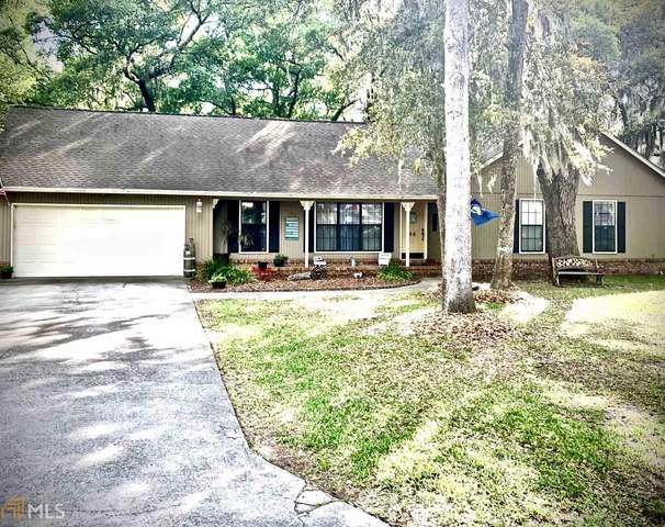 60 S Highland Oaks Ct, St. Marys, GA 31558 (MLS #8762090) :: Buffington Real Estate Group