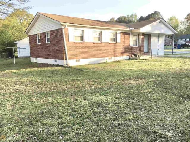 6632 Baldwin Court, Riverdale, GA 30274 (MLS #8762095) :: Buffington Real Estate Group