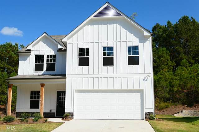 177 Woodland Court #10, Dallas, GA 30132 (MLS #8762106) :: Buffington Real Estate Group