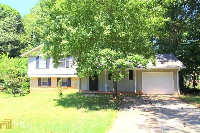 4566 Cedar Ridge Trl, Stone Mountain, GA 30083 (MLS #8762116) :: Rich Spaulding