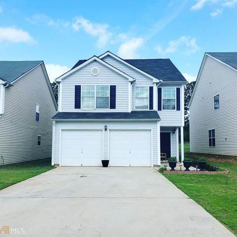 7495 Garnet Dr, Jonesboro, GA 30236 (MLS #8762126) :: Buffington Real Estate Group