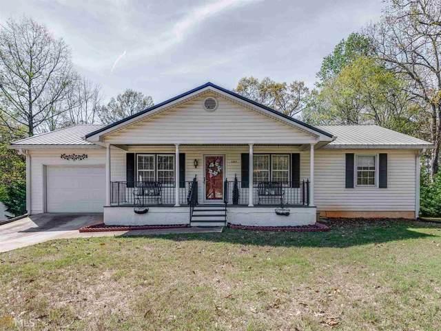 1267 Kilgore Rd, Griffin, GA 30223 (MLS #8762133) :: Military Realty