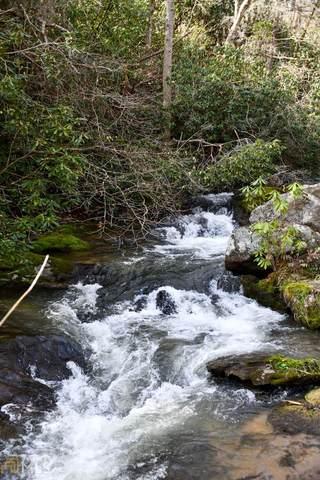 0 Dillard Rd, Scaly Mountain, NC 28775 (MLS #8762137) :: RE/MAX Eagle Creek Realty