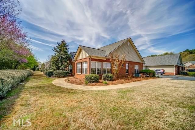 3732 Villa Springs Circle, Powder Springs, GA 30127 (MLS #8762140) :: Rich Spaulding