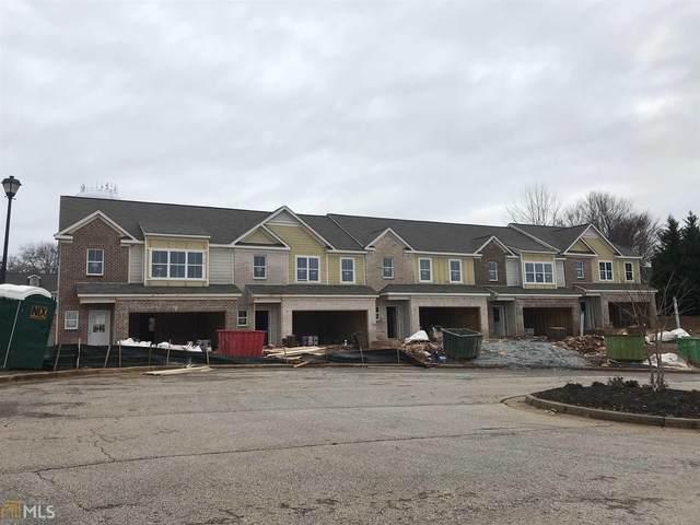 153 Wisteria Dr B-38, Winder, GA 30680 (MLS #8762142) :: Buffington Real Estate Group