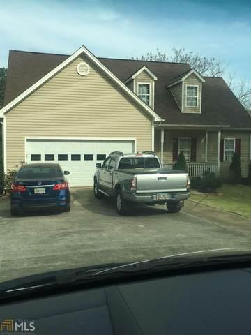4377 Pine Vale Rd Rd, Gainesville, GA 30507 (MLS #8762143) :: Rettro Group