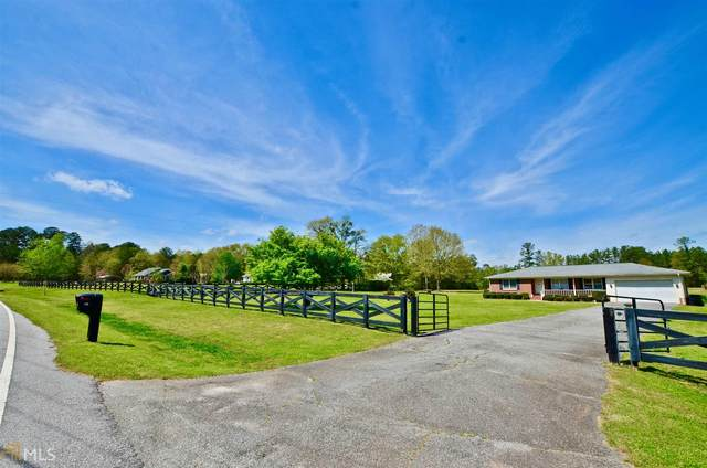 168 Willis Rd, Sharpsburg, GA 30277 (MLS #8762145) :: Buffington Real Estate Group