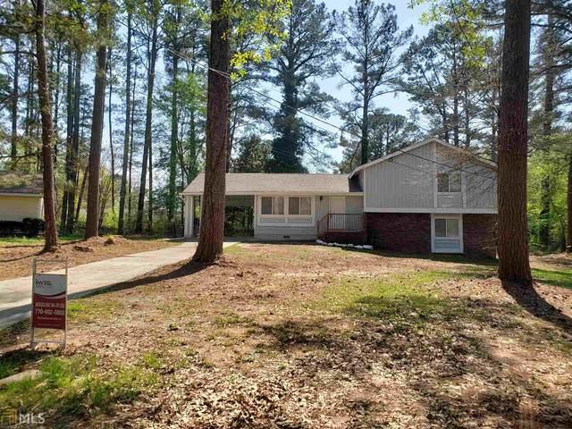9025 Hurst Ct, Jonesboro, GA 30238 (MLS #8762148) :: Buffington Real Estate Group