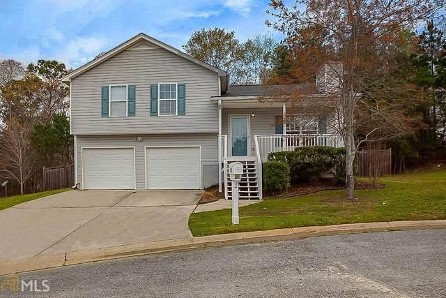 105 Huntington, Dallas, GA 30132 (MLS #8762154) :: Buffington Real Estate Group