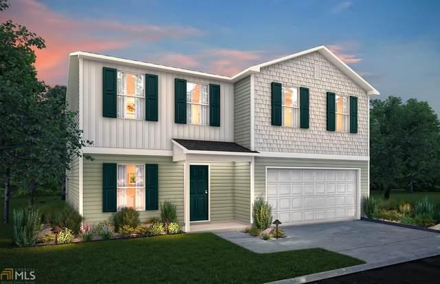 4 Plymouth, Kingston, GA 30145 (MLS #8762166) :: Buffington Real Estate Group