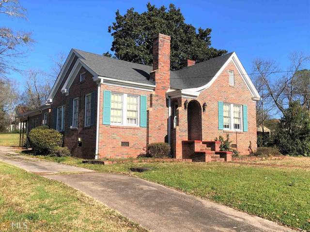 144 Thomas Street, Elberton, GA 30635 (MLS #8762190) :: Buffington Real Estate Group