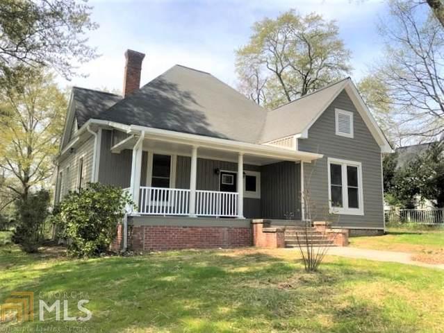 144 S Tusten Street, Elberton, GA 30635 (MLS #8762194) :: Buffington Real Estate Group