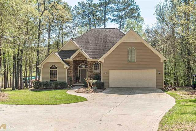 1860 Parks Mill Dr, Greensboro, GA 30642 (MLS #8762201) :: Rettro Group