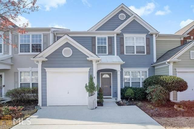 2953 Commonwealth Circle, Alpharetta, GA 30004 (MLS #8762203) :: Bonds Realty Group Keller Williams Realty - Atlanta Partners